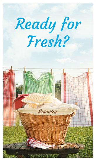 Buy fresh laundry with LaundryDetergentFundraiser while saving money.
